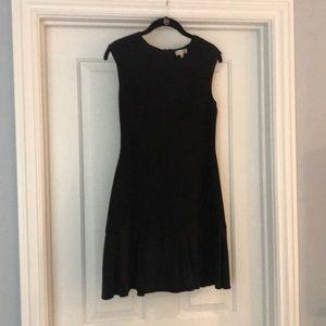 Black Rebecca Taylor Dress